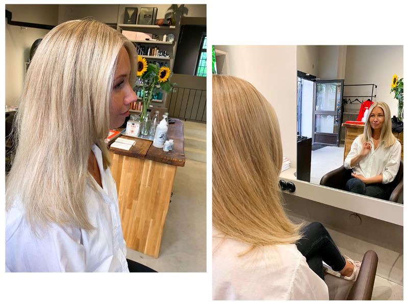 bästa frisören stockholm